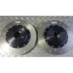 Astra 888 Diesel 2 Piece G Hook Discs and Bells