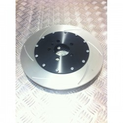 Front Cupra R 2 Piece Discs and Bells