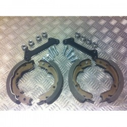 Rear Impreza Brembo Fitting Kit