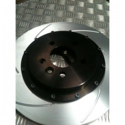 Astra 888 Diesel 2 Piece Discs and Bells