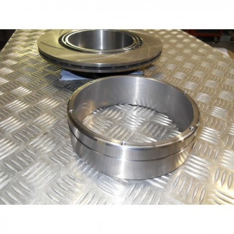 Brembo Rear Discs To Fit The 170mm Rear Handbrake