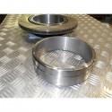 316mm STI Rear Discs To Fit The 170mm Rear Handbrake