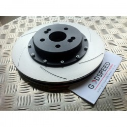 330mm Big Disc Kit for Renault Sport