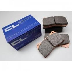 Impreza STI Front CL RC5+ Pads