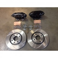 Peugeot 106 Track/Race Brake Package