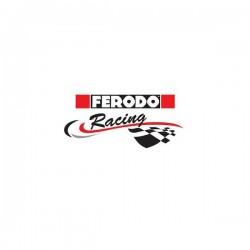 Nissan GTR Rear Ferodo DS2500 Pads