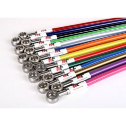 Hose Technik Braided hose kits Evo 5-9