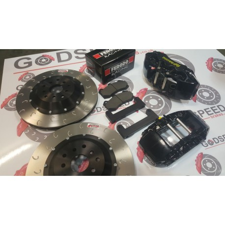 Subaru Impreza  AP 6 Pot 330mm Kit