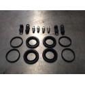 Impreza STI Black Rear Caliper Rebuild Kit
