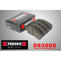 Mountune/Alcon Ferodo Ds3000 Pads