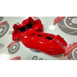 R56 Mini Cooper S JCW Style Front 4 Pot Calipers