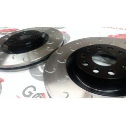 Golf 7 R Front G Hook Discs