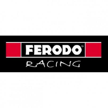 Focus MK 3 RS Front Ferodo DS 2500 Pads