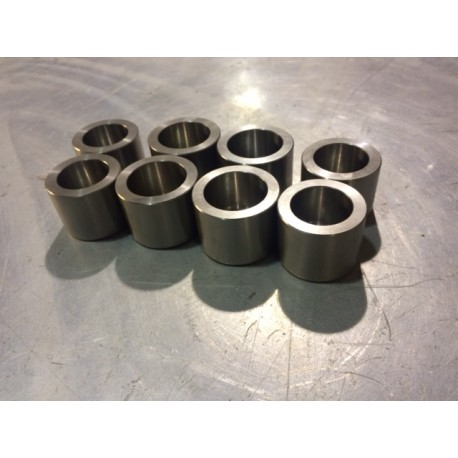 Peugeot 308 GTI 270 Front Stainless Steel Pistons