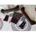 Clio 2 RS Brackets for 300mm Brembo Conversion