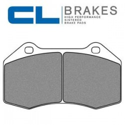 Renault Clio 3 RS /Megane 2 RS Front CL RC5+ Pads